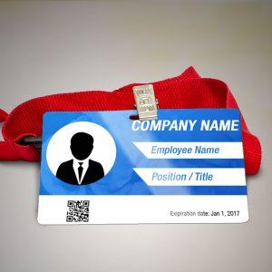 ID Card (PVC)