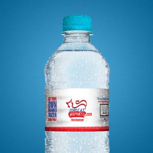 Branded Water (Per Case)