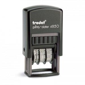 Printy 4850 – Dater