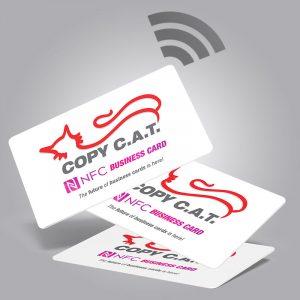 NFC Business Card